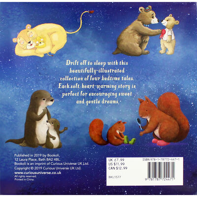 My Bedtime Story: 4 Book Collection image number 4