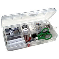 Sewing Kit in Reusable Box
