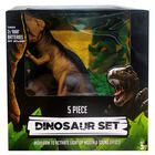 Dinosaur Set image number 1