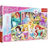 Disney Princess 24 Piece Maxi Jigsaw Puzzle