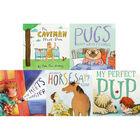 Bedtime Giggles - 10 Kids Picture Books Bundle image number 2