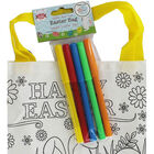 Colour Your Own Easter Bag image number 2