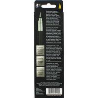Spectrum Noir Sparkle Glitter Brush Pens: Pack of 3