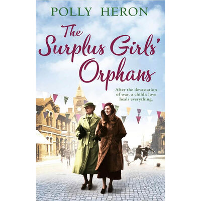 The Surplus Girls' Orphans image number 1