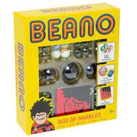 Beano Box of Marbles