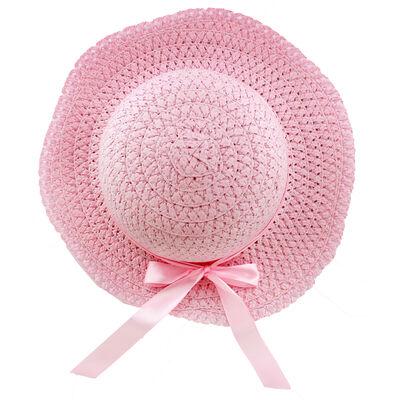 Pink Easter Bonnet image number 2