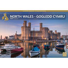North Wales 2020 A4 Wall Calendar image number 1