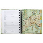 World Map Telephone and Address Book image number 2
