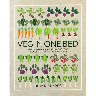 Veg In One Bed image number 1