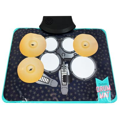 Table Top Drum Mat image number 1