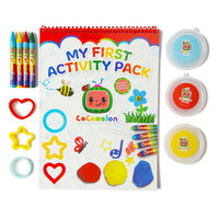 Cocomelon My First Activity Pack