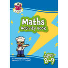 Maths Activity Book: Ages 8-9 image number 1