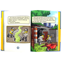 LEGO 5-Minute Hero Stories