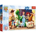 Toy Story 4 100 Piece Jigsaw Puzzle image number 1
