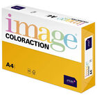 A4 Gold Hawaii Image Coloraction Copy Paper: 250 Sheets image number 1