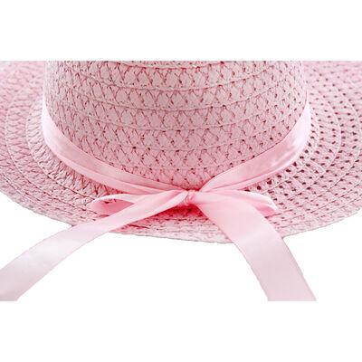 Pink Easter Bonnet image number 3