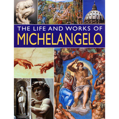 The Life and Works of Michelangelo image number 1