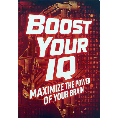 Boost Your IQ image number 1