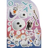 Disney Frozen 2 Sticker Pad