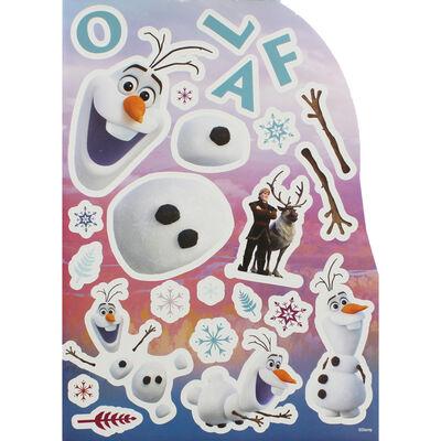 Disney Frozen 2 Sticker Pad image number 2
