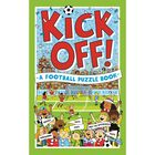 Kick Off Football Puzzle Book image number 1