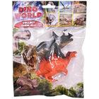 Assorted Dinosaur Figure: Pack of 2 image number 1
