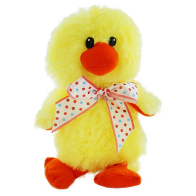 Cuddly Easter Plush Toy - Assorted image number 1