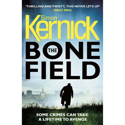 Simon Kernick Fiction 3 Book Bundle image number 2