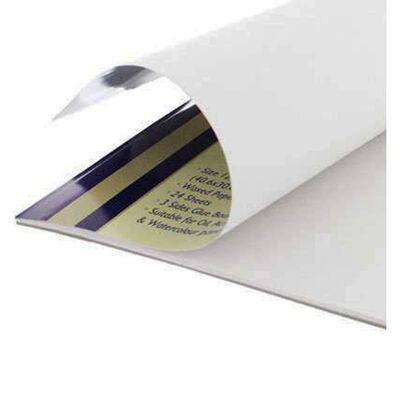 Paper Palette: 30 Tear-off Sheets image number 3