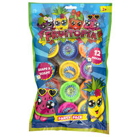 Fruitopia Scented Dough Party Pack: Pack of 12