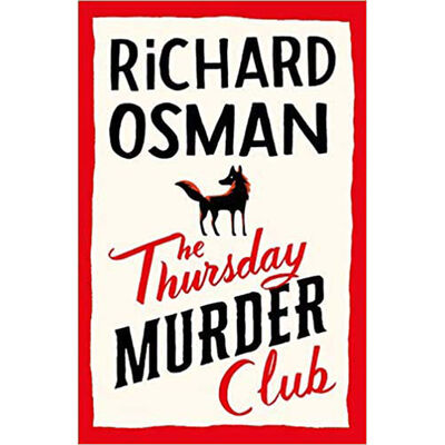 The Thursday Murder Club image number 1
