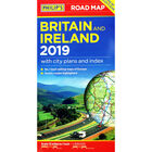 Britain and Ireland 2019 Road Map image number 1