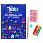 Trolls World Tour Glitter Surprise Bag image number 2