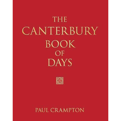 The Canterbury Book Of Days image number 1