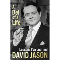 Only Fools and Horses Quiz Book & A Del of a Life 2 Book Bundle