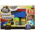 Poop Factory Modelling Dough Play Set image number 1