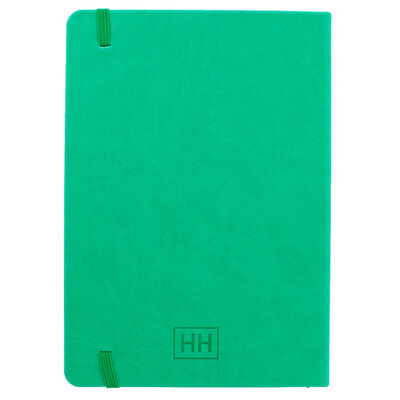 A5 Case Bound PU Be Strong Notebook image number 3