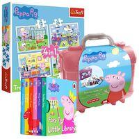 Peppa Pig Adventures Bundle