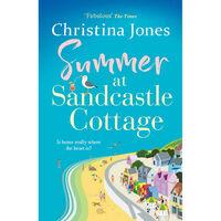 Summer at Sandcastle Cottage