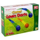 Comet Lawn Darts Game image number 1