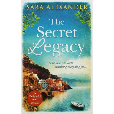 The Secret Legacy image number 1