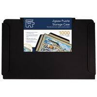 Corner Piece Jigsaw Puzzle Storage Case - For 1000 Piece Jigsaw Puzzles