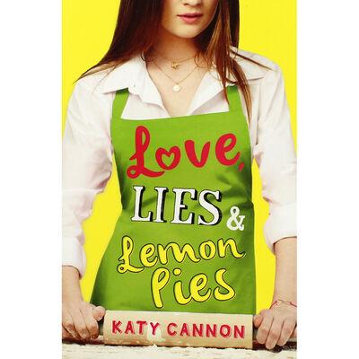 Love, Lies & Lemon Pies image number 1