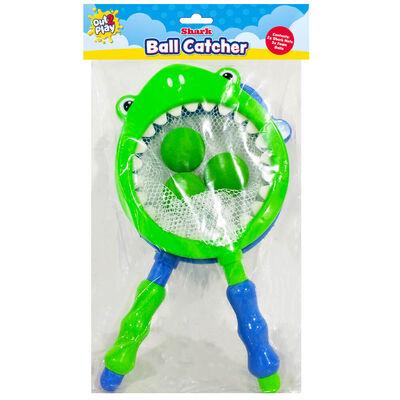Shark Ball Catcher image number 1
