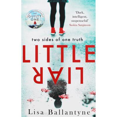 Little Liar image number 1