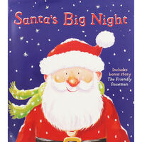 Santa's Big Night
