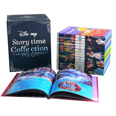Disney Storytime Collection: 15 Book Box Set image number 3