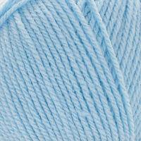 Bonus DK: Powder Blue Yarn 100g