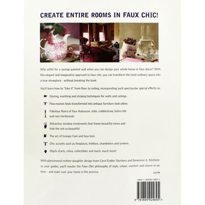 Faux Chic: Elegant Ideas For Transforming Your Home image number 4