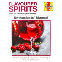 Haynes Flavoured Spirits